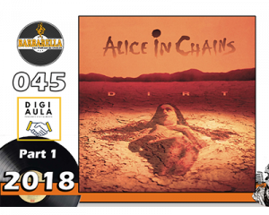 45- Alice In Chains