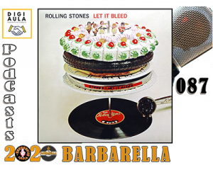 87- The Rolling Stones